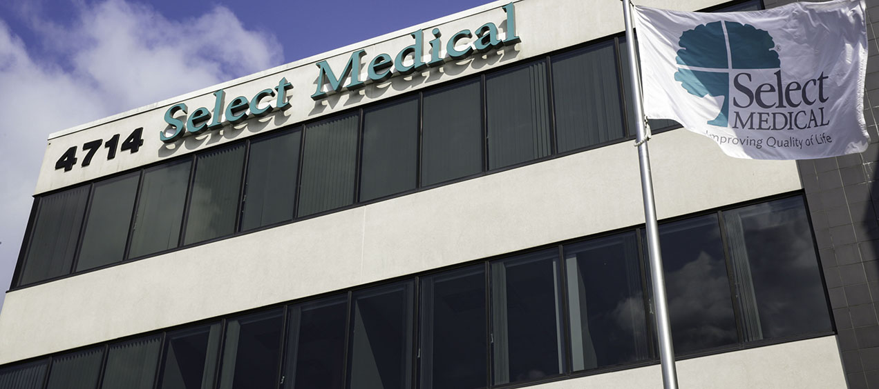 Select Medical Corporate Headquarters