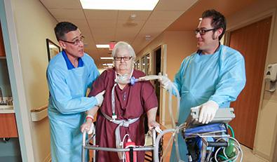 Select Medical | Specialty Hospitals & Rehabilitation